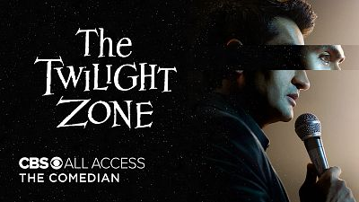 The Twilight Zone (2019) 01x01 : The Comedian- Seriesaddict